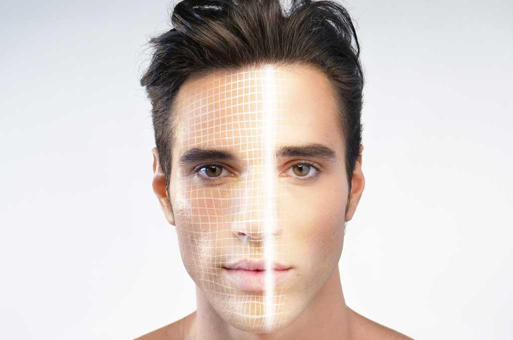 Facial Recognition Avoidance