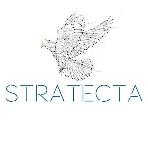 logo stratecta