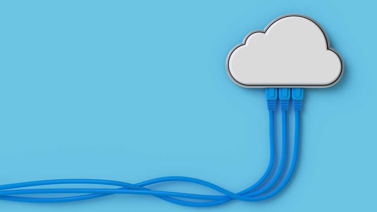 cloud stratecta