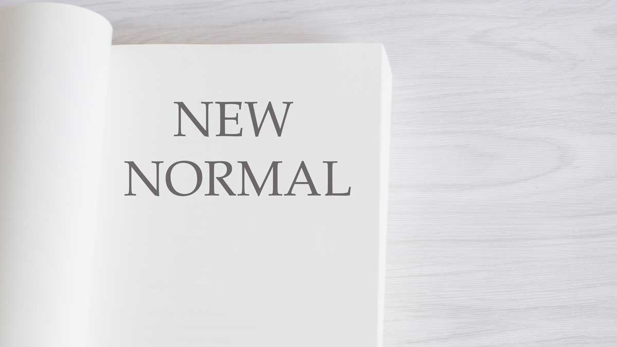 stratecta new normal
