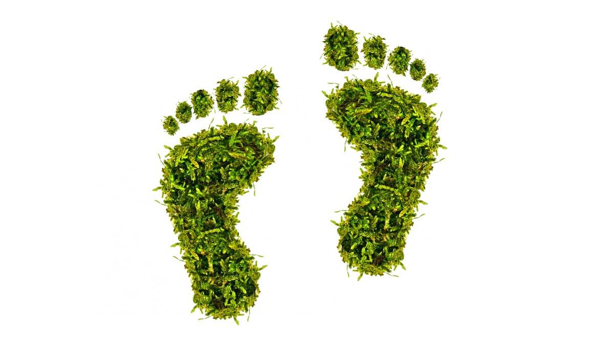 Co2 footprint stratecta
